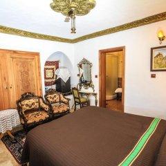 Sofa Hotel 3* Стандартный номер с двуспальной кроватью фото 17