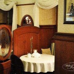 Willa Impresja Hotel i Restauracja питание