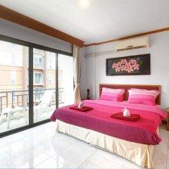 Отель Total-Inn 2* Стандартный номер с различными типами кроватей фото 10