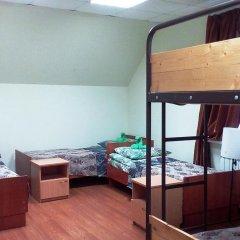 Хостел Home Кровать в общем номере с двухъярусной кроватью фото 30