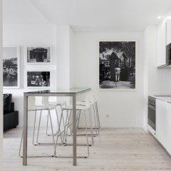 Апартаменты Hello Lisbon Rossio Collection Apartments в номере