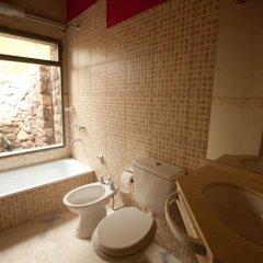 Отель La Pilar Petit Chalets Сан-Рафаэль ванная фото 2