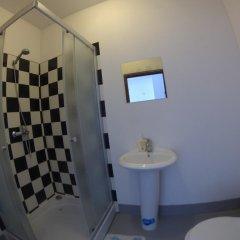 Отель Budget Central 2* Стандартный семейный номер с двуспальной кроватью фото 3