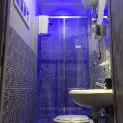 Отель Relais Dante ванная фото 3