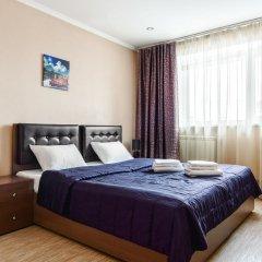 Гостиница Магнит Стандартный номер разные типы кроватей