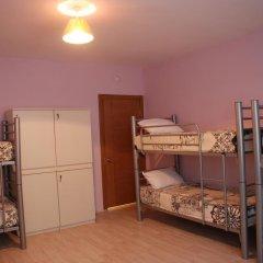 Puffin Hostel Кровать в общем номере двухъярусные кровати фото 4