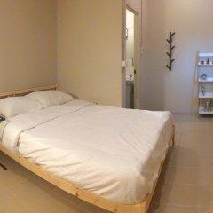 Отель Wanmai Herb Garden 3* Стандартный номер с двуспальной кроватью фото 6