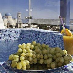 Отель Roula Villa 2* Улучшенный номер с различными типами кроватей фото 5