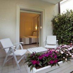 Hotel Gala 3* Стандартный номер с различными типами кроватей фото 5