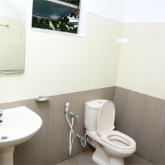 Отель Travelodge Yala 2* Стандартный номер с двуспальной кроватью фото 5