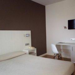 Отель Seminario Bilbao Испания, Дерио - отзывы, цены и фото номеров - забронировать отель Seminario Bilbao онлайн комната для гостей фото 2
