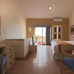 Flamingo Vallarta Hotel & Marina комната для гостей