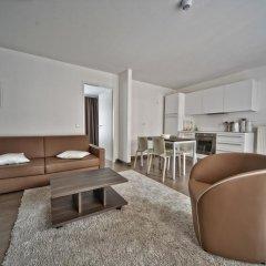 Bayers Boardinghouse & Hotel 3* Апартаменты с различными типами кроватей фото 21