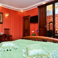 naDobu Hotel Poznyaki 2* Полулюкс с различными типами кроватей фото 22