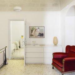 Отель Casa Vacanze Patrizia Бернальда интерьер отеля