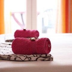 Отель Sun Hostel Budva Черногория, Будва - отзывы, цены и фото номеров - забронировать отель Sun Hostel Budva онлайн удобства в номере фото 2