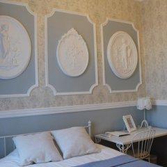 Гостевой дом Artefact Стандартный номер с различными типами кроватей фото 10