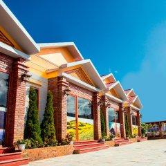 Sapa Family House Hotel 3* Апартаменты с различными типами кроватей фото 3