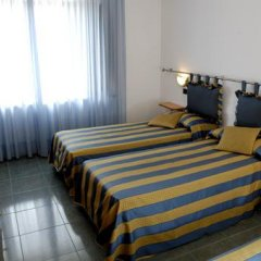 Hotel Villa Maria 4* Стандартный номер фото 6