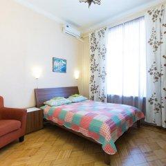 Мини-Отель на Басманном комната для гостей фото 5