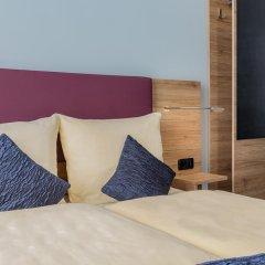 Comfort Hotel Frankfurt Central Station 3* Стандартный номер с различными типами кроватей фото 3