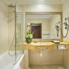 Hotel KING DAVID Prague 5* Люкс с разными типами кроватей