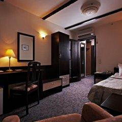 River Park Hotel 3* Стандартный номер с разными типами кроватей фото 8