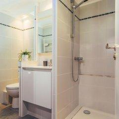 Апартаменты Contemporary Apartment in Nice ванная фото 2