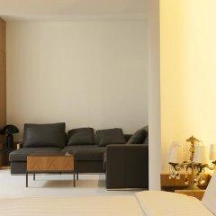 Grammos Hotel 3* Стандартный номер с различными типами кроватей фото 2