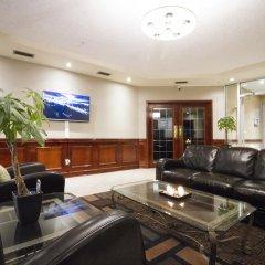 Отель Foxwood Inn & Suites Drayton Valley интерьер отеля фото 3