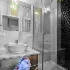Отель Apartamenty Aparts ванная фото 10