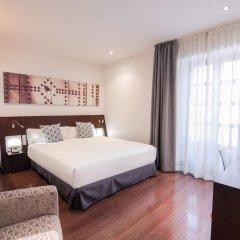 Отель Petit Palace Marques Santa Ana Испания, Севилья - отзывы, цены и фото номеров - забронировать отель Petit Palace Marques Santa Ana онлайн комната для гостей фото 4