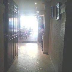 Отель Hostal Pineda интерьер отеля