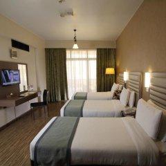 Florida International Hotel 2* Стандартный номер с различными типами кроватей фото 22