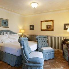 Petit Palais Hotel De Charme 4* Номер Делюкс с различными типами кроватей фото 7