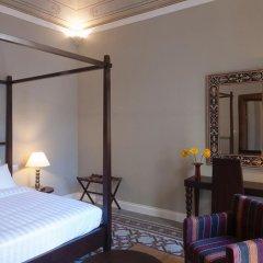 Отель B&B Vittorio Emanuele Бари комната для гостей фото 2