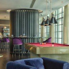 Отель Rosewood Abu Dhabi 5* Стандартный номер с различными типами кроватей