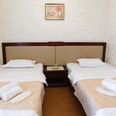 Гостевой дом Dasn Hall 4* Стандартный номер с 2 отдельными кроватями фото 5