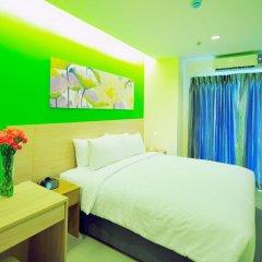 Отель Glow Central Pattaya Паттайя детские мероприятия фото 2