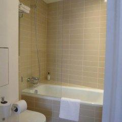 Отель Contact ALIZE MONTMARTRE 3* Стандартный номер с различными типами кроватей фото 27