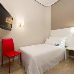 Hotel Madrid Gran Vía 25, managed by Meliá 3* Стандартный номер с различными типами кроватей фото 3