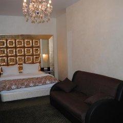 Гостиница Флигель 3* Люкс с различными типами кроватей фото 3