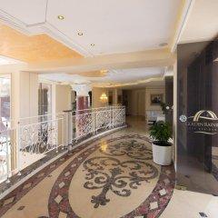 Отель Golden Ina - Rumba Beach Солнечный берег интерьер отеля
