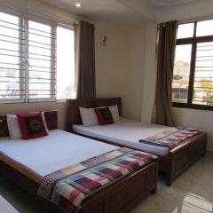 Viet Nhat Halong Hotel 2* Номер Делюкс с различными типами кроватей фото 6