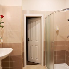 Hotel U Svatého Jana 3* Стандартный номер с различными типами кроватей фото 6