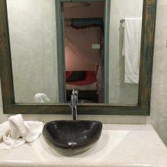 Отель Khalids Guest House Galle 3* Стандартный номер с различными типами кроватей фото 2