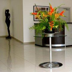 Отель New Brookfields Hotel Сьерра-Леоне, Фритаун - отзывы, цены и фото номеров - забронировать отель New Brookfields Hotel онлайн в номере
