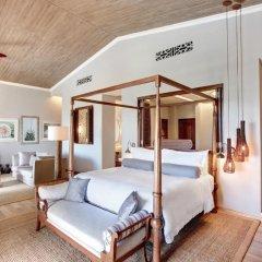 Отель The St. Regis Mauritius Resort 5* Полулюкс Ocean с различными типами кроватей фото 5