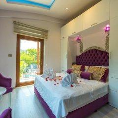 Terra Kaya Villa Турция, Кесилер - отзывы, цены и фото номеров - забронировать отель Terra Kaya Villa онлайн комната для гостей фото 2