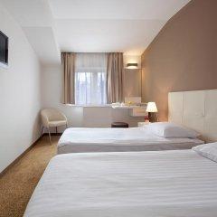 Hotel Jadran 3* Стандартный номер с разными типами кроватей фото 2